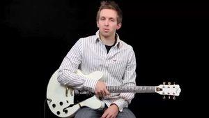 Online Guitar Lessons - Setting Yourself Apart - Sight Rea...