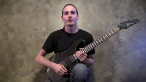 Online Guitar Lessons - Threat Signal - 'New World Order' ...