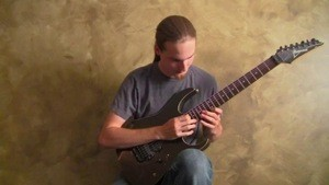 Online Guitar Lessons - Shred Licks II - Lick 1