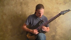 Online Guitar Lessons - Shred Licks II - Lick 2