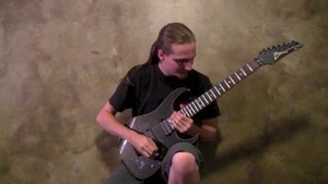 Online Guitar Lessons - Shred Licks III - Lick 1