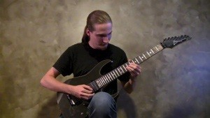 Online Guitar Lessons - Threat Signal - 'Fallen Disciples'...