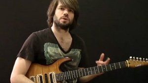 Online Guitar Lessons - Descending Sus4 Arpeggios: Intro