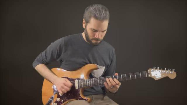 Licks ala Eric Johnson: Intro & Lick 1