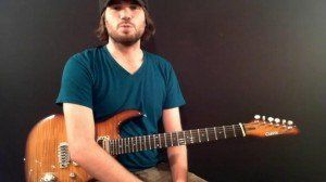 Online Guitar Lessons - Licking Up the Modes: Phrygian - I...