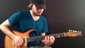 Online Guitar Lessons - Licking Up the Modes: Phrygian - L...