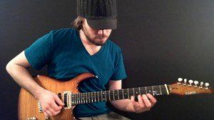Online Guitar Lessons - Licking Up the Modes: Phrygian - O...