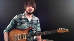 Online Guitar Lessons - Adding Extensions to Diatonic 7th ...