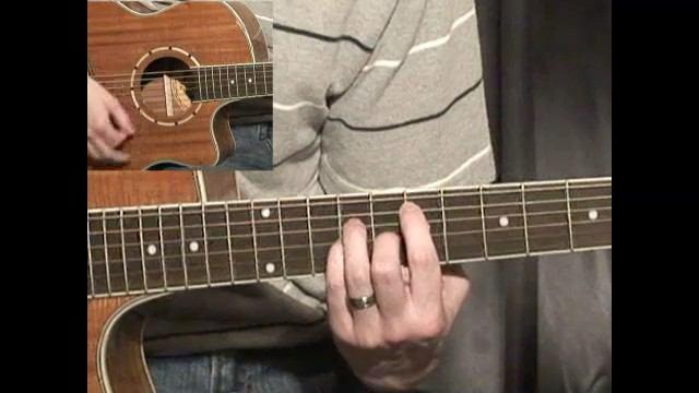 Chord Progressions - E, EMaj7, C#m7, Aadd9   Guitar Lessons