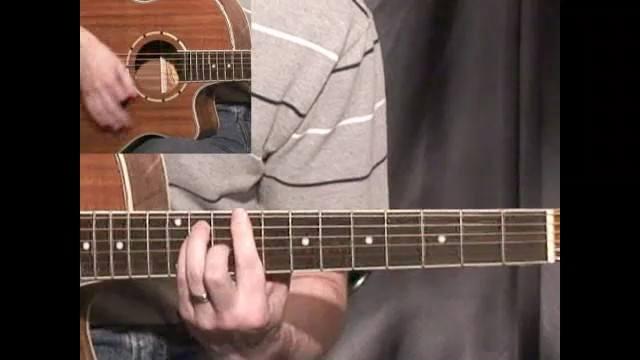 Chord Progressions - C, G, Am, Em, F (Canon)   Guitar Lessons