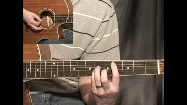 Chord Progressions - Bsus4, F#m7, C#m7, Aadd9 | Guitar Lessons