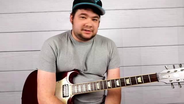 Beginner Guitar Lessons | Infinite Guitar