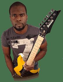 Guitar Instructor - Al Joseph