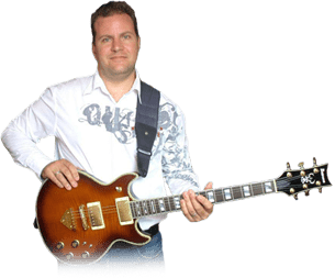 Guitar Instructor - Nick Granville