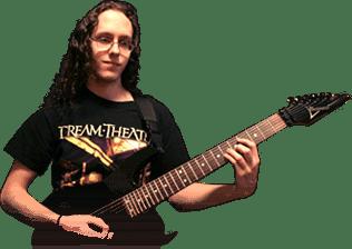 Guitar Instructor - Robert Mussatti