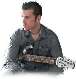 Guitar Instructor - Sean Conklin