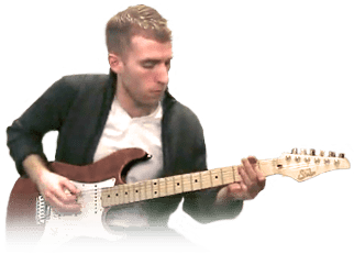 Guitar Instructor - Steve Hubbard
